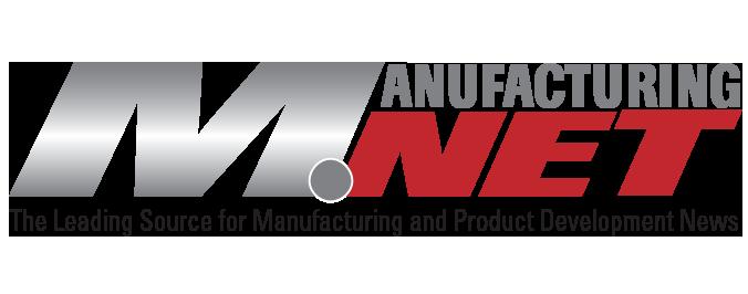 Manufacturing.net Logo