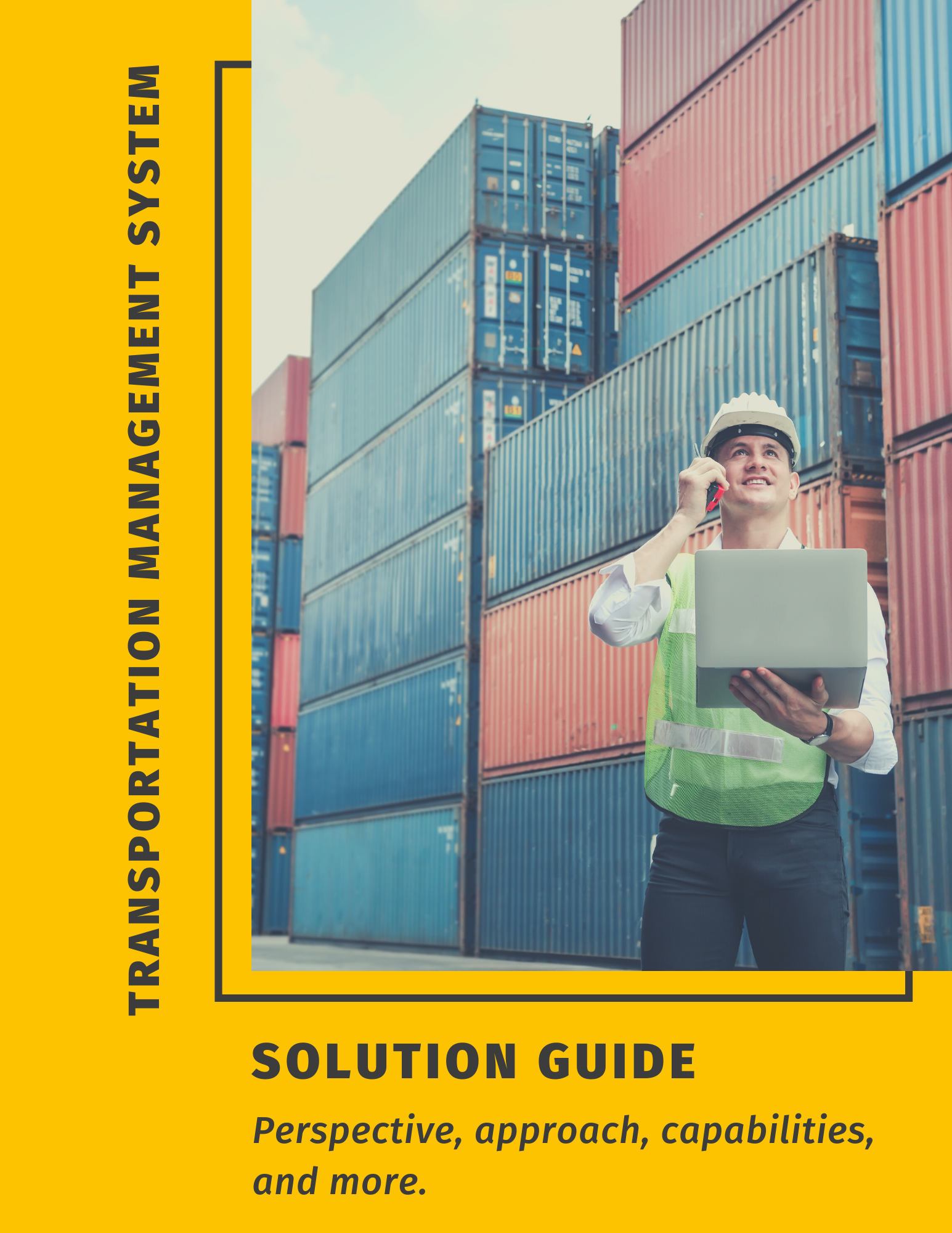 TMS Solution Brief