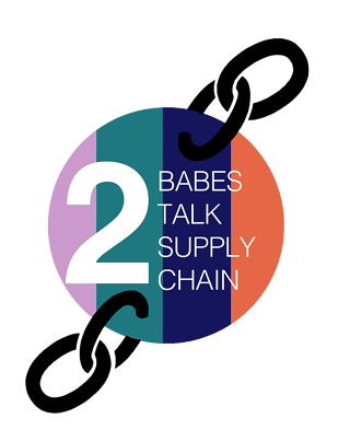 2 Babes Logo