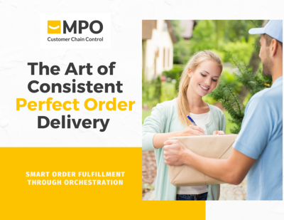 Perfect Order White Paper - cover